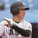 ドラフト指名候補注目選手 山本卓弥