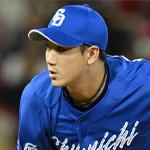 ドラフト指名候補注目選手 勝野昌慶