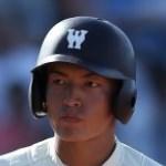 ドラフト指名候補注目選手 加藤雅樹
