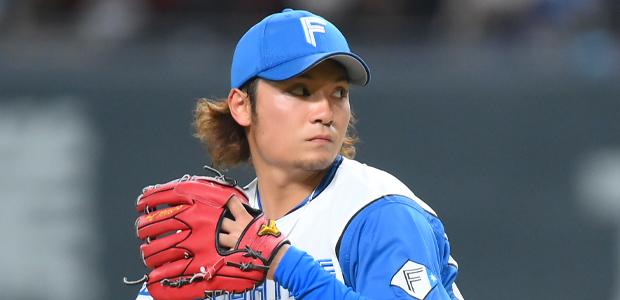 伊藤大海 苫小牧駒澤大 投手