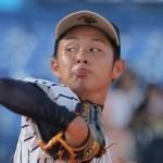 ドラフト指名候補注目選手 田中誠也