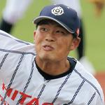 ドラフト指名候補注目選手 原田泰成