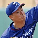 ドラフト指名候補注目選手 高橋佑樹
