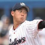 ドラフト指名候補注目選手 吉田大喜