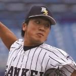 ドラフト指名候補注目選手 杉尾剛史