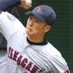 ドラフト指名候補注目選手 山田綾人