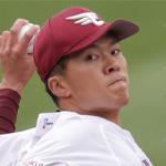ドラフト指名候補注目選手 早川隆久