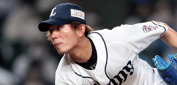 今井達也 埼玉西武ライオンズ 投手