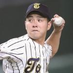 ドラフト指名候補注目選手 松山仁彦
