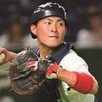 ドラフト指名候補注目選手 岡澤智基