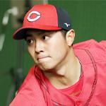ドラフト指名候補注目選手 益田武尚