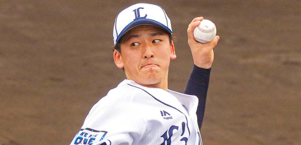 隅田知一郎 西日本工大 投手