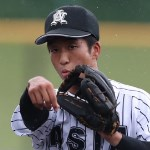 ドラフト指名候補注目選手 田中幹也