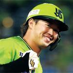 ドラフト指名候補注目選手 濱田太貴