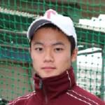 ドラフト指名候補注目選手 石田旭昇