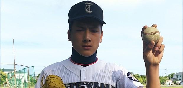 相川亮太  投手