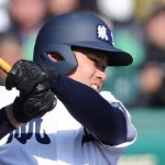 ドラフト指名候補注目選手 上田優弥