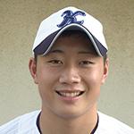 ドラフト指名候補注目選手 水野喬日