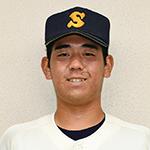 ドラフト指名候補注目選手 北代真二郎