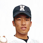 ドラフト指名候補注目選手 河浦圭佑