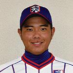 ドラフト指名候補注目選手 鶴田克樹