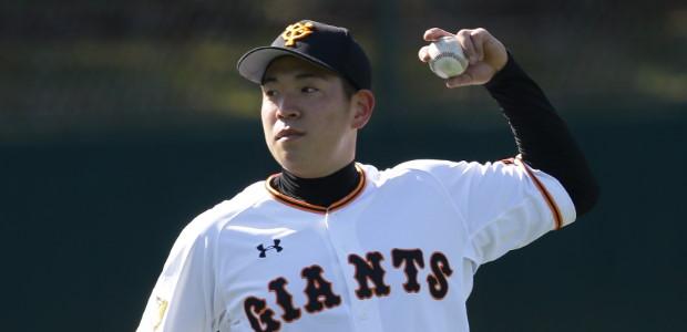 伊藤海斗 読売ジャイアンツ 外野手