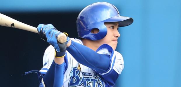 森敬斗 横浜DeNAベイスターズ 内野手