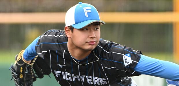 松浦慶斗 大阪桐蔭高 投手
