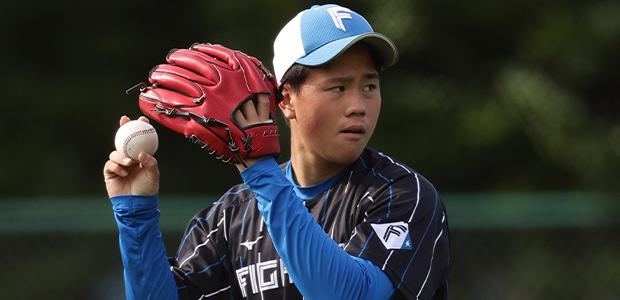 畔柳亨丞 中京大中京高 投手
