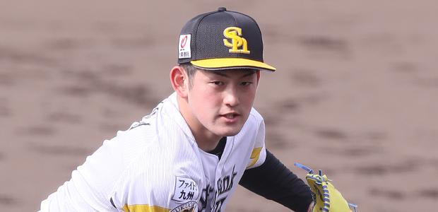 風間球打 明桜高 投手