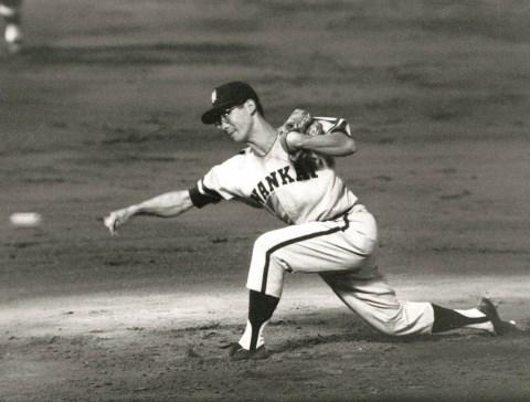 絵にかいたような紳士」・杉浦忠の逸話2つ - 野球:週刊ベースボールONLINE