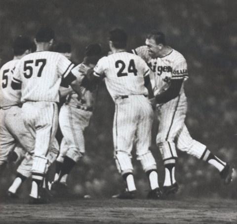 事件 バッキー プロ 『日本プロ野球事件史―1934ー2013』