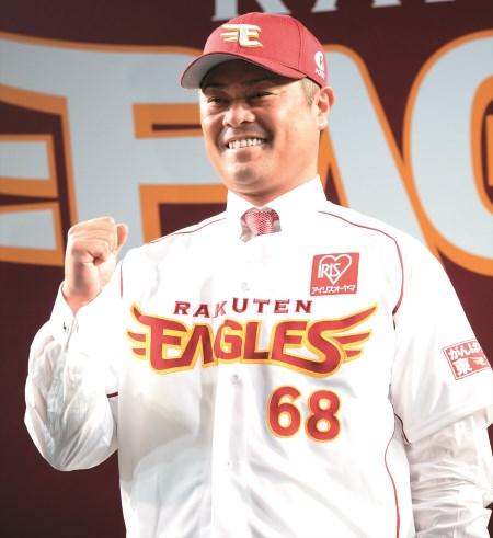 楽天・細川亨 東北でもうひと花 「大事にしてきたのは選手の人間性。まずはそこを見極めたい」