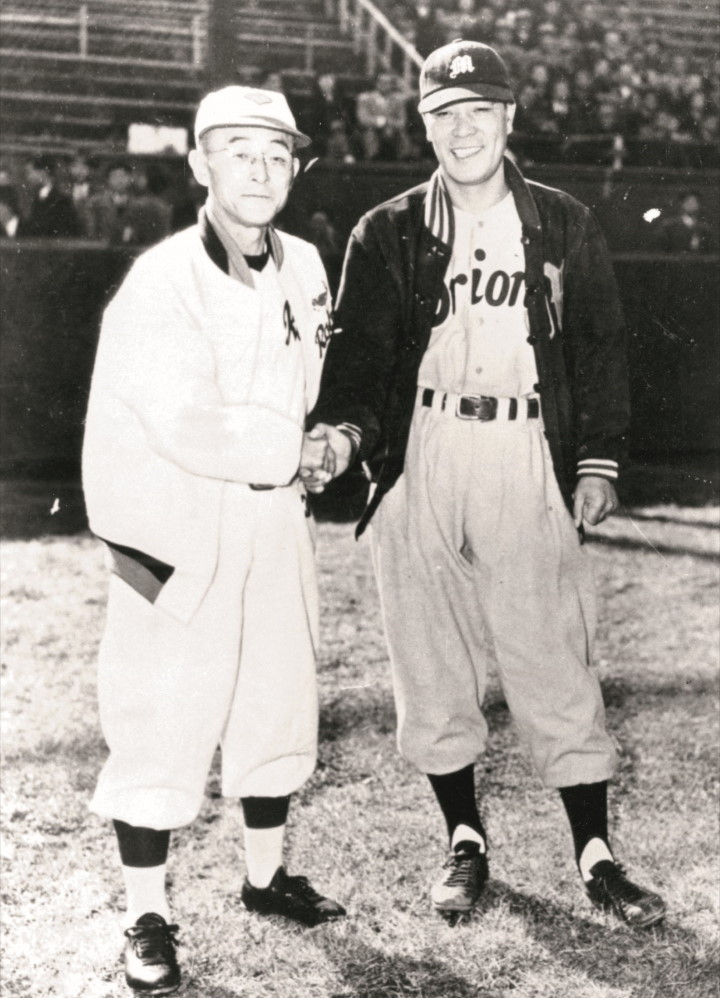 【1950-55】初代王者は新球団・毎日も。以後は巨人×南海の時代に/日本シリーズ激闘史