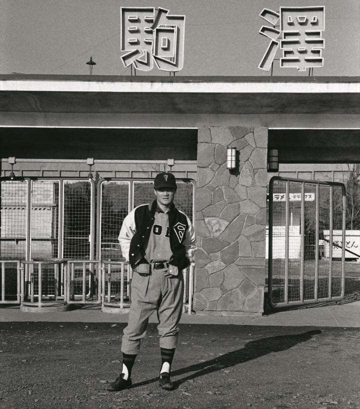 追憶のスタジアム 第3回『駒澤球場』(1953-62) 暴れん坊たちの棲家