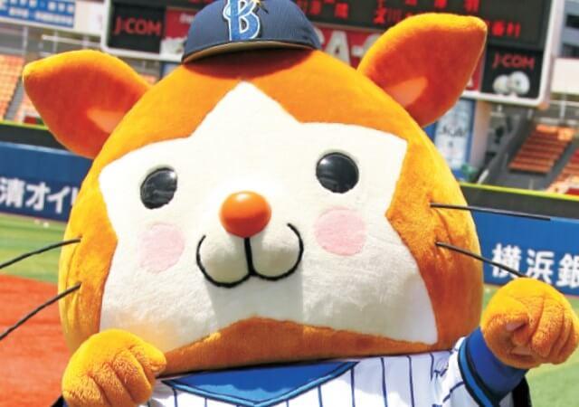 現役選手が語る我がチームのマスコット 野球週刊ベース