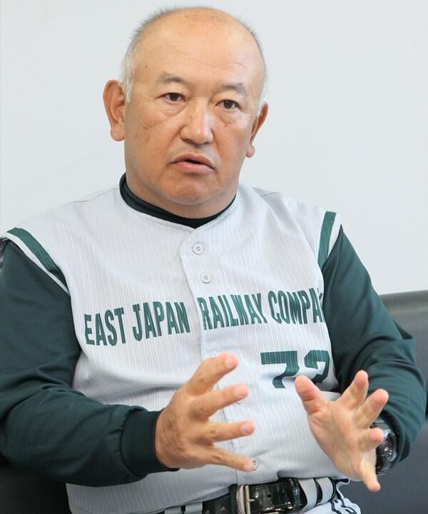 JR東日本からプロ野球選手が生まれるワケ 2005年以降の輩出数は社会人 ...