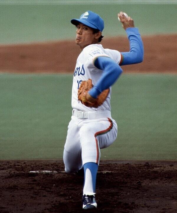 伝説の肖像 西武40年の歴史を彩ったスター選手 - 野球:週刊ベース ...