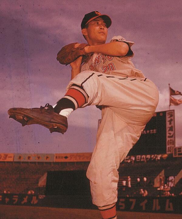 巨人・黒×オレンジを初めて用いた1953年がモチーフ/12球団歴代ユニフォーム事情
