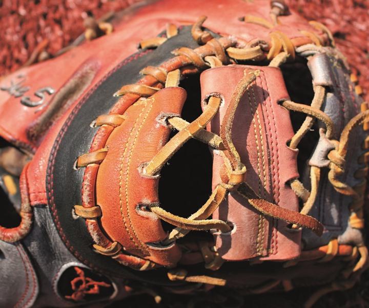 7ポジション別巧者のグラブ3 一塁手・J.ロペス | 野球コラム - 週刊 ...