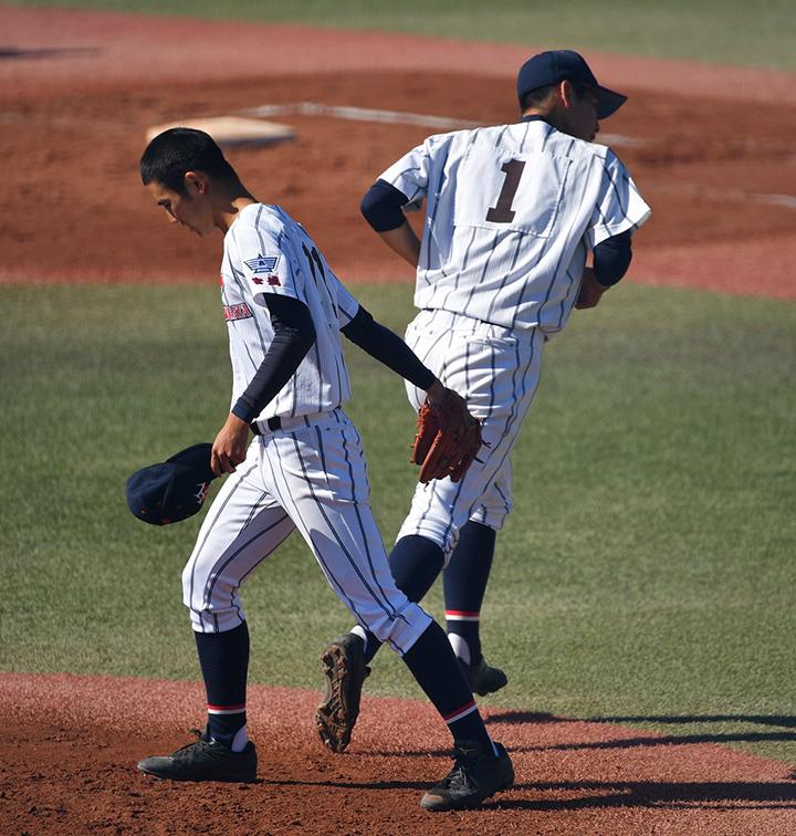 野球 柴田 部 高校