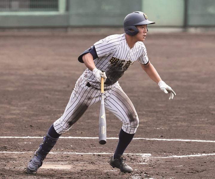 中森俊介&来田涼斗(明石商高) 世代をけん引した2人「プロ決断」の理由 - 野球:週刊ベースボールONLINE