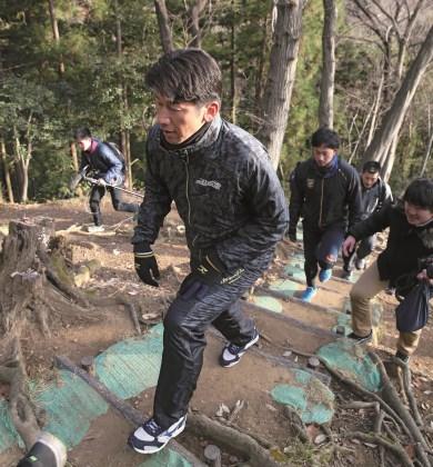 200以上 糸井 嘉男 筋肉 画像 132658