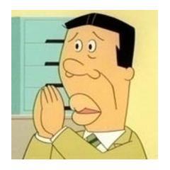 Mr.アナゴさん
